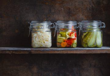Les bienfaits nutritionnels de la fermentation