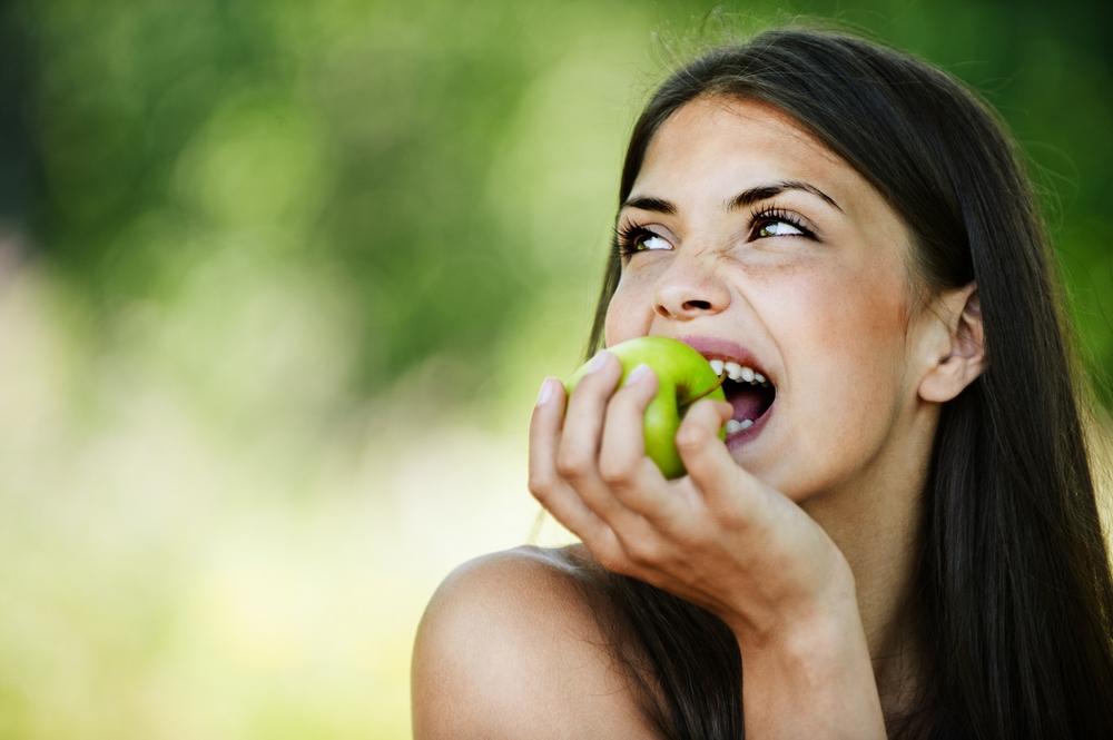 La mastication, porte d'entrée d'une meilleure santé