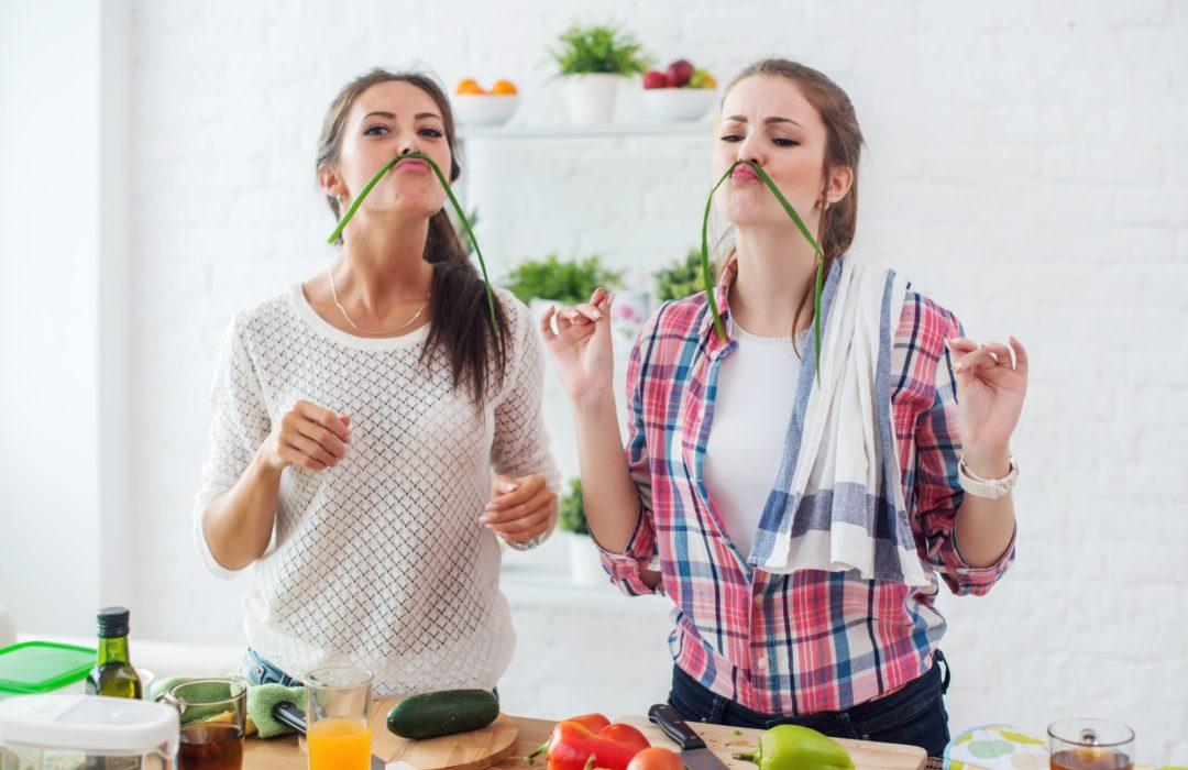 Les habitudes alimentaires plutôt inattendues de la minceur